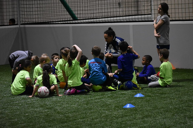 Want to see more photos from our Soccer Juniors Camp? Click on the image above to go to our Juniors Photo Gallery!