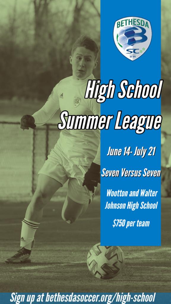 HS Summer League